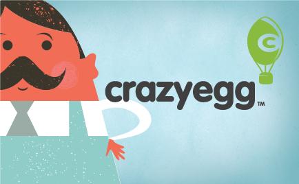 [線上影音] crazyegg 銷售頁熱力圖軟體 教學課程