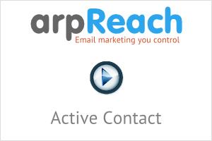 arpReach 電子報系統 安裝/架設服務