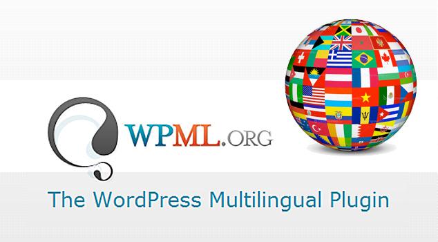 [WP 外掛] WPML 網站多國語言化